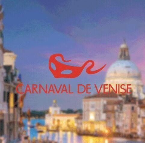 明星都爱的CARNAVAL DE VENISE(威尼斯狂欢节)面具T恤,是何方神圣?