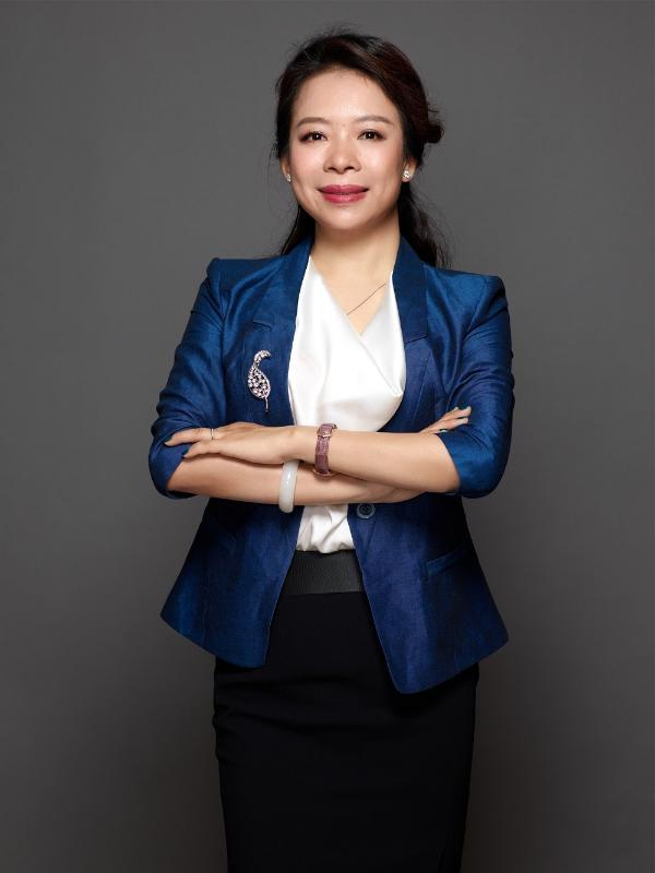 公司宝李丽:肩负社会责任是企业必备的文化底蕴
