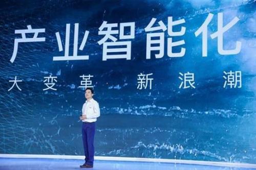百度AI十年,李彦宏正在用技术改变世界