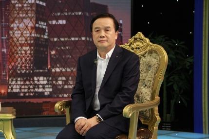 对话《逐梦年代》,中国儒商的品牌故事