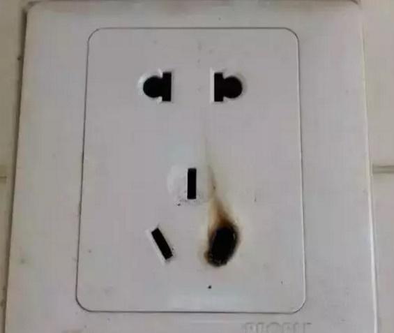 当心!你家的开关插座可能暗藏了这些隐患
