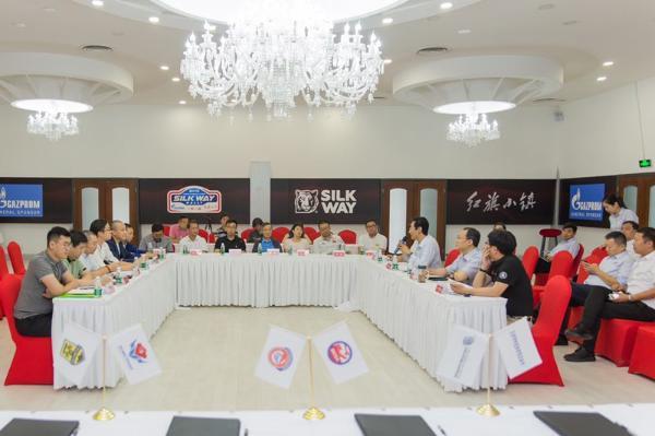 打破传统体育壁垒 电子竞技与汽摩运动携手推动京津冀协同发展