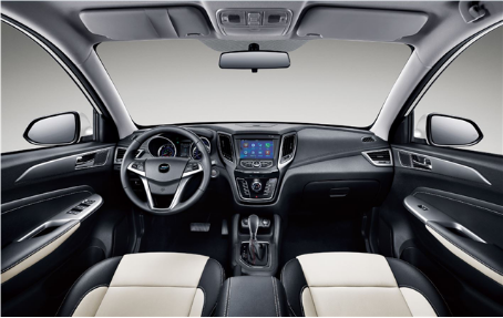 性价比才是硬道理,长安欧尚科赛5打造6万级SUV品价标杆