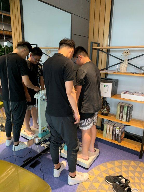 中健健身第15届暑期运动瘦身营正式开营