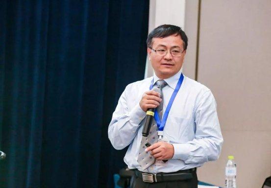 刘建林博士分享超滤膜组合技术在高难度工业废水处理中的应用