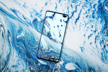 """三星Galaxy S10+获中国移动《智能硬件质量报告》""""最佳摄像手机"""""""