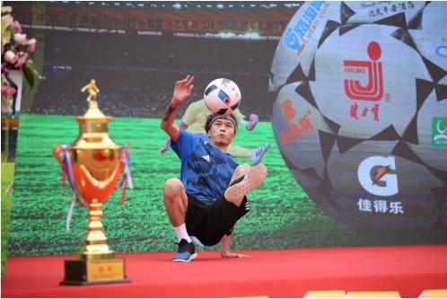 2019年国际青少年足球俱乐部冠军赛
