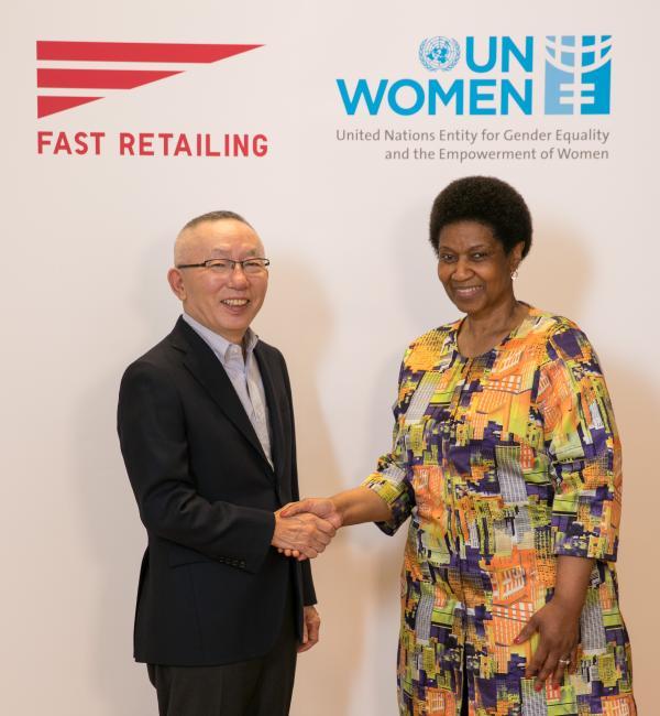 促进服装行业改革 迅销中国为女性员工创造有利职业发展的环境