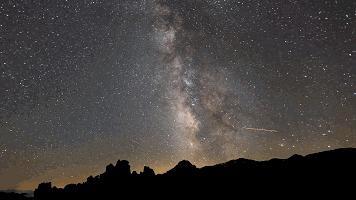 藤门西安学子:爱追星星的孩子圆梦亚利桑那大学天体物理学