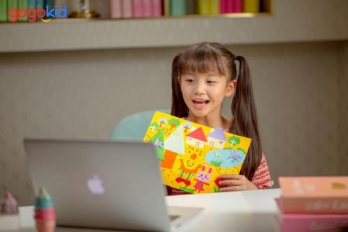 """优化课堂教学模式 gogokid多元教学让孩子""""爱""""上英语"""