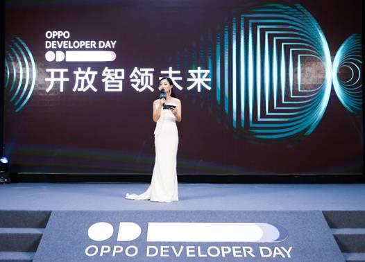 携手开发者共话生态发展未来,OPPO DEVELOPER DAY三城巡回圆满落幕