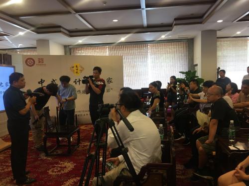 中式设计师之家系列活动京作绝技传奇榫卯在龙顺成文化园举行