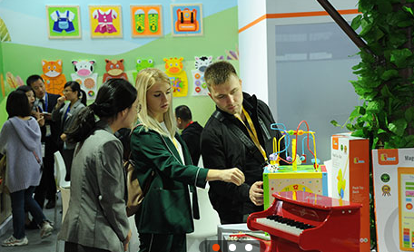 集四位于一体,融合产品展示对接与行业前沿理论丨CPE中国幼教展