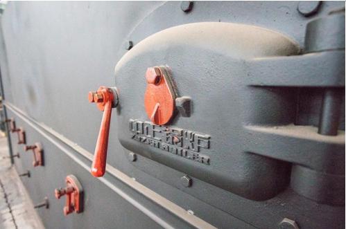 低氮链条炉市场潜力无限 中正锅炉潜心耕耘创新绩