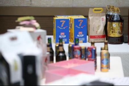 """国际权威认可丨盼盼食品获全球食品界""""舌尖上的奥斯卡""""大奖"""