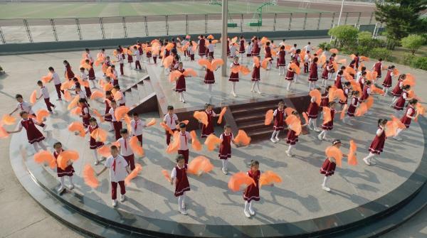 山西左权民歌微电影唱响全国 谱写民歌文化传承主题曲
