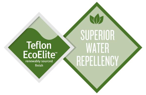Teflon EcoElite非氟防泼水科技,助力纺织产业的时尚潮流和可持续