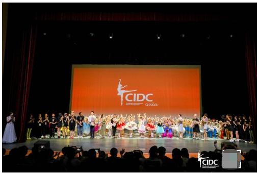 Gala盛宴绽放芭蕾之美,第三届CIDC杯表演暨编舞展演圆满落幕!