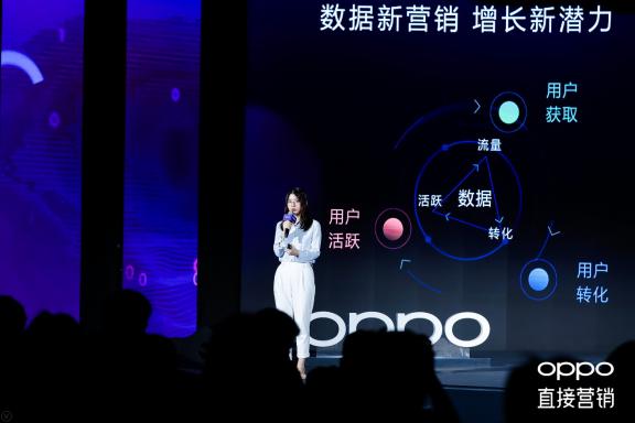 OPPO效果广告营销推介会精彩回顾 | 手机媒体数据赋能,直接营销实现新增量