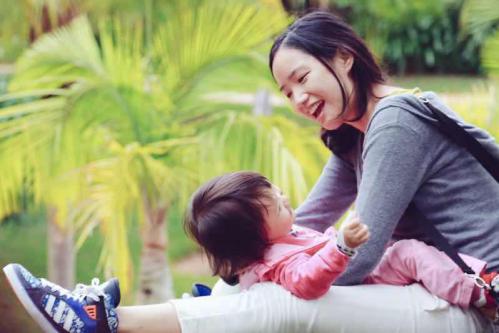 家庭与事业难平衡?小步在家早教做妈妈的知心人