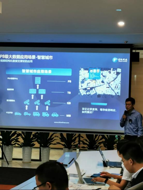 睿帆科技斩获中国创新创业大赛广州赛区前六晋级省赛
