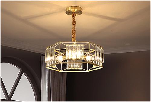 灯饰照明行业的发展趋势 月影灯饰聚焦消费者购物体验