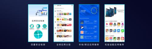 2019华为开发者大会新看点:华为应用市场带来全球化应用新体验