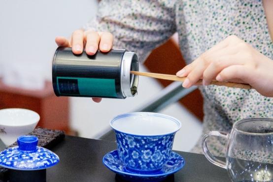 小罐茶多泡装铁观音:一个老友的归来