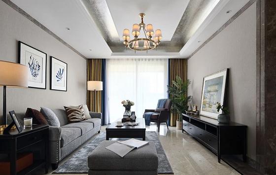 Harbor House,藏在南京115m²里的闲暇小时光