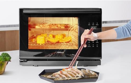 无烟蒸烤、花样美食,老板电器打造不一样的夏日厨房