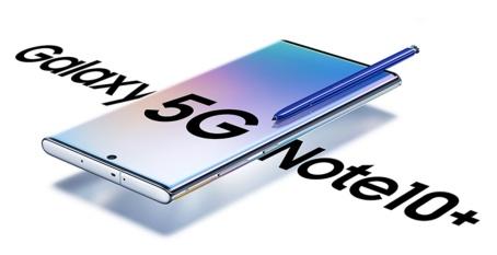 2019年买5G手机?三大理由加入5G先锋计划换三星Note10+ 5G