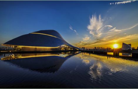 2019第三届哈尔滨中俄文化艺术交流周邀您共赴国际文化盛宴