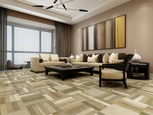 大自然地板:掌握这5个技巧,再也不用担心买地板被骗了