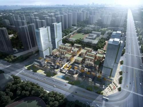 亿达中国打造西部智慧医疗创新服务高地智慧健康谷项目正式签约