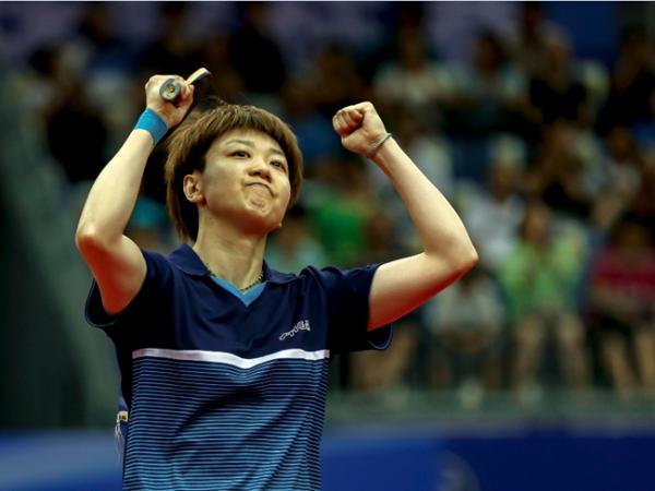 "MIHOU谜后——2019全国乒乓球锦标赛摄影大赛""获奖名单热力揭晓"