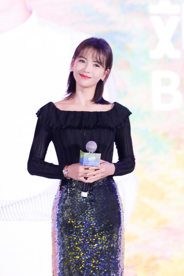 Bio-E全新品牌代言人刘涛 与品牌共同传递自然的温度
