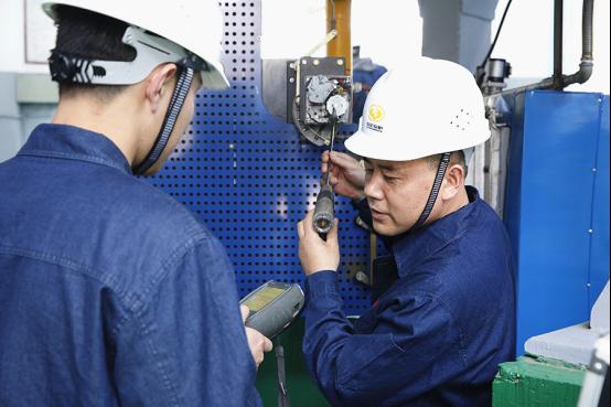 中正锅炉为经济发展带去新动能 共绘美丽新疆绿色画卷