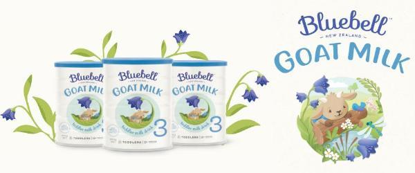 亮相新西兰最大婴幼儿展会,Bluebell宝乐贝儿羊奶粉受当地消费者热捧