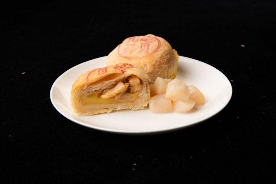 面对月饼跨界之潮,第一食品是怎么脱颖而出的?