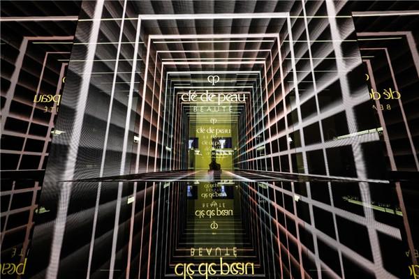 CPB肌肤之钥家族新品,天猫超级品牌日全网首发,定义4D精雕黑科技