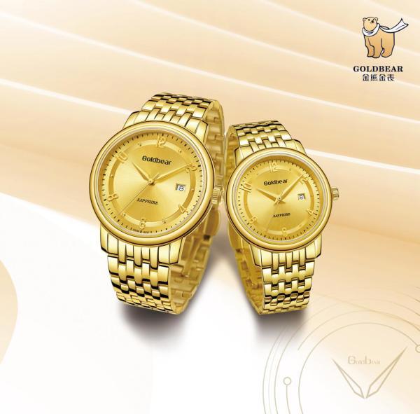 新时代黄金工艺革命 揭开穿金戴银5G黄金的神秘面纱