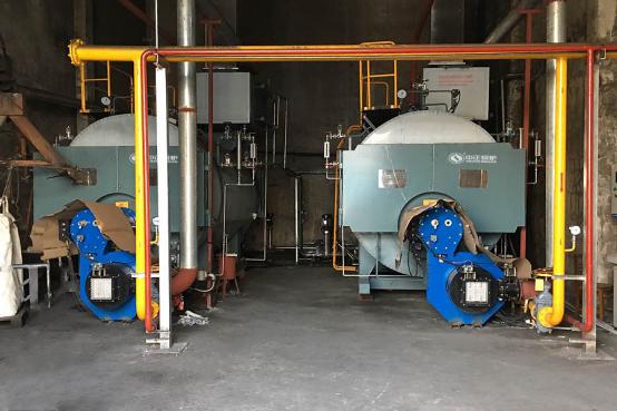南京锅炉治理工作持续开展 中正环保锅炉大有可为