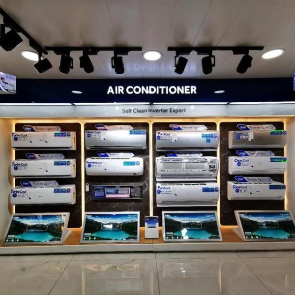印度最畅销的中国牌空调 今年增幅近行业4倍