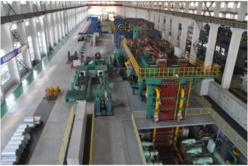 山东三星集团以科技创新推动产业高质量协同发展