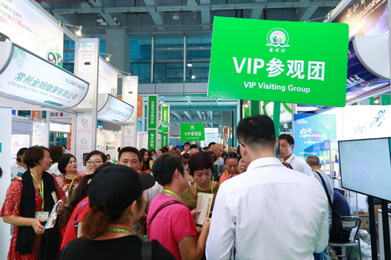 8月30广州康博会盛大开幕 三大亮点值得期待