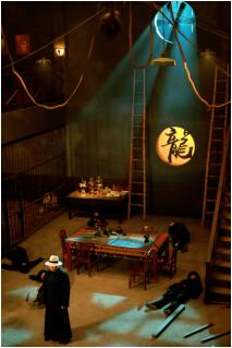 《叶问之九龙城寨》将映,一代宗师保卫中华同胞