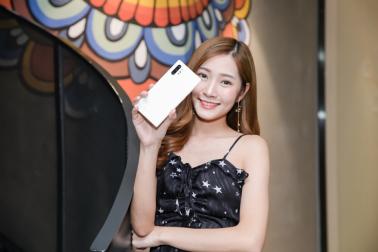 DXO拍照得分117!三星Galaxy Note10系列持续热销中