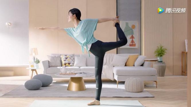 谢娜代言安琪纽特酵母蛋白粉广告片强势登陆央视