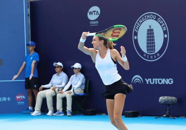 万博体育和必威体育_宇通赞助2019郑州网球公开赛,彰显国际品牌风范