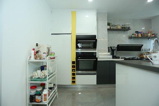 真实用户案例告诉你,新时代厨房应该这样打造!